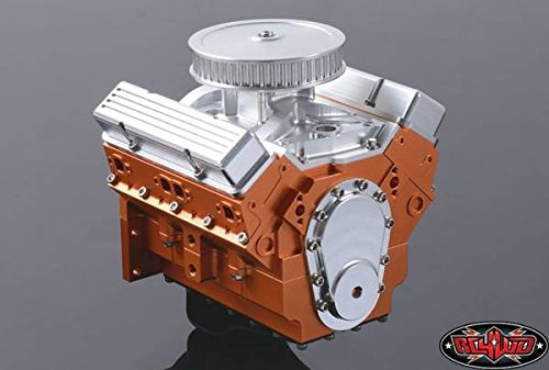 RC4WD Z-S1043 1/10 V8 Scale Engine