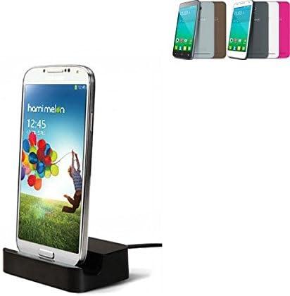 Dock USB Micro adecuado para el Alcatel One Touch Idol 2 Mini S ...
