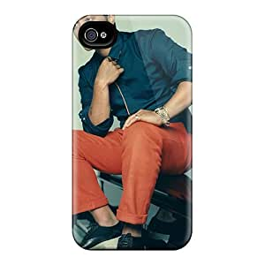 New Iphone 4/4s Case Cover Casing(bruno Mars)