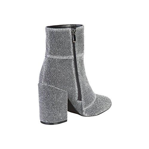 Ankle bootsWomen Grey OQ0thKgJ