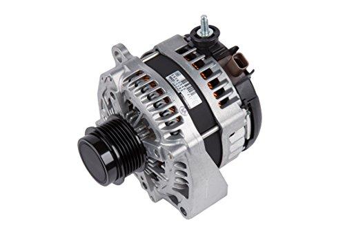 ACDelco 84143540 GM Original Equipment Alternator