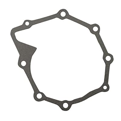 Complete Tractor 1406-6340 Water Pump Gasket For John Deere Tractor - R123417, 1 Pack: Automotive