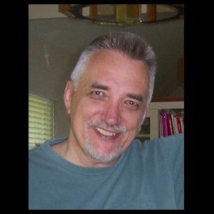 Russ Melrose