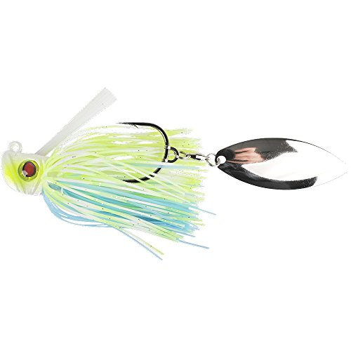Mutant Tackle Zombie Deadspins   3 4Oz    Plasma