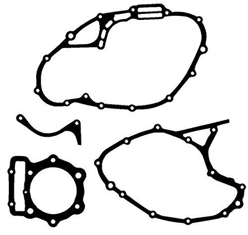 M-G 48364k Engine Gasket Set Kit for Honda XL500 XL 500 XL500S SA SZ