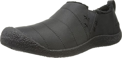 Keen Women's Howser II Slipper,Monochrome,6 M US