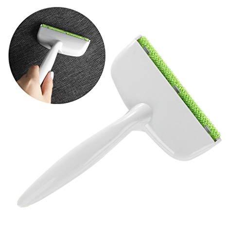 Cleaning Brush ❤️Jonerytime❤️Sofa Bed Seat Gap Carpet Pet Dog Hair Remover Cleaning Brush Easy Cleaner from Jonerytime_Home & Garden