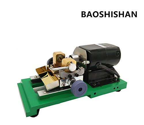 Pearl Drilling/Holing Machine Pearl Driller Gold 1 Mm Machine