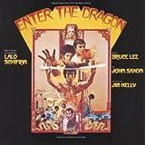 Enter the Dragon by Original Soundtrack