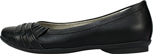 Black 5 Mountain Halfrida Heels US Women 6 White aTzqY