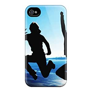 Hot Fashion XGW22515fOfj Design For Case Iphone 6Plus 5.5inch Cover Protective Cases (happy Friendship Day)