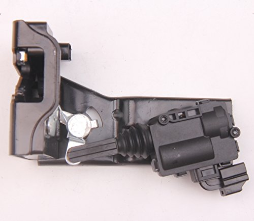 New Liftgate Tailgate Trunk Lock Actuator For 2009-2012 Ford Escape 2009-2011 Mercury Mariner 2008-2011 Mazda Tribute Replace # 9L8Z7843150B 9L8Z-7843150-B