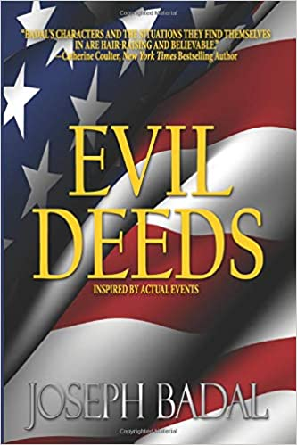 Amazon.com: Evil Deeds: Inspired by Actual Events ...