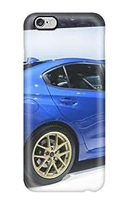 Iphone 6 Plus Case, Premium Protective Case With Awesome Look - Subaru Wrx Sti 31