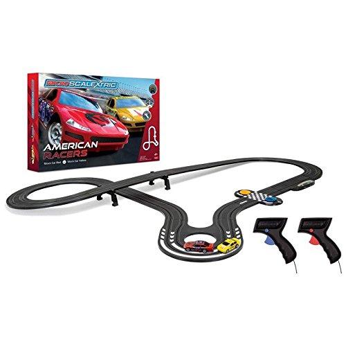 Scalextric G1098 Slot Car Set, Multi ()