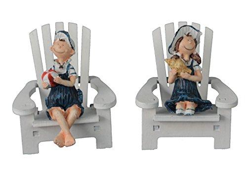 resin beach chair - 7