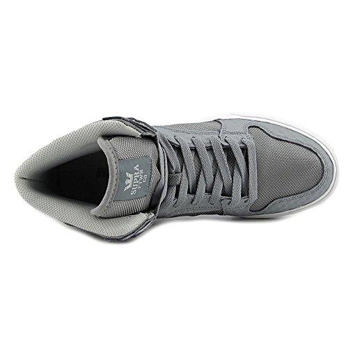 Supra Vaider Lc Sneaker Gris-blanco