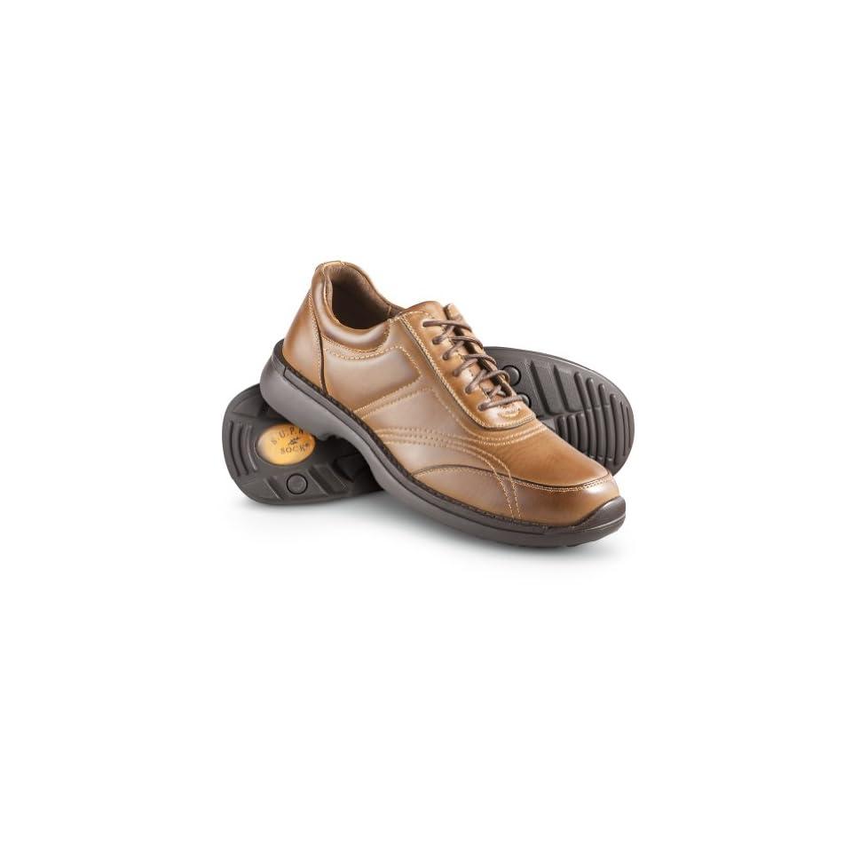Men's Deer Stags 902 Collection List Lace   ups Tan, TAN, 8 Shoes