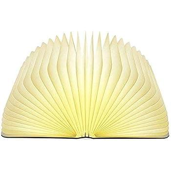 Amazon.com  LEDITOP Wireless LED Folding Book Lamp 585368fc8