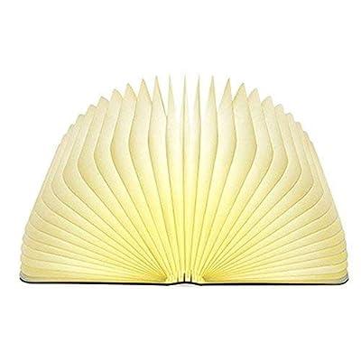Book Light,Folding Book Lamp