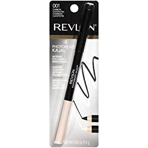 Revlon Photo Ready Kajal Intense Eye Liner & Brightener - Carbon Cleopatra - 0.08 oz