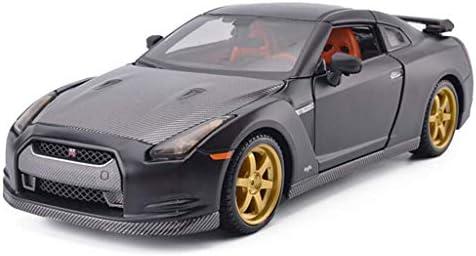 YN モデルカー モデルシミュレーション1:24 gst合金車モデルのおもちゃ車の男の子子供コレクション装飾お土産趣味関心写真小道具 ミニカー