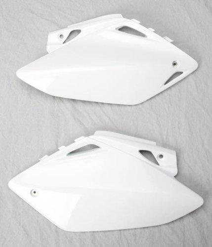 - UFO Plastics Side Panels - White , Color: White HO03656-041