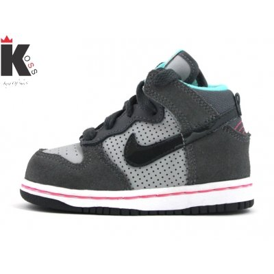 Nike Dunk High ND (TD) 354794-025 Infant / Toddler Sneakers Basketball Shoes