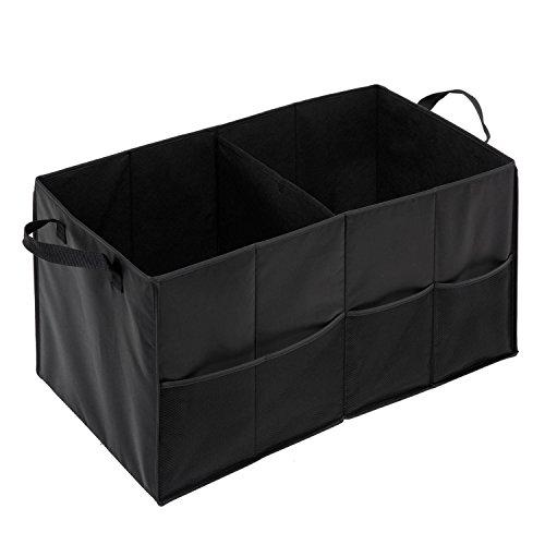 Honey-Can-Do Folding Car Trunk Organizer, - Honey Stores