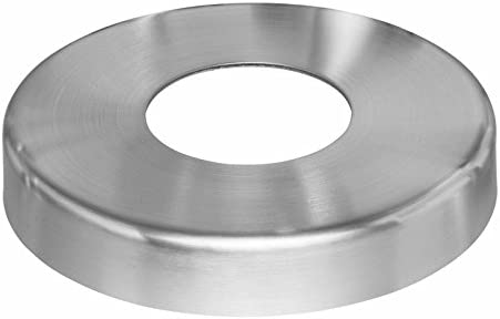 Stainless Steel Anchor Plate v2a Ronde Flange Lid Base Plate Plate #12