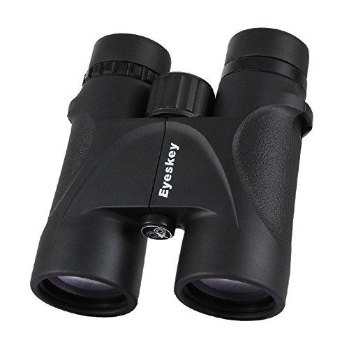 高Nitrogen防水HD双眼鏡ナイトビジョン双眼鏡 B01FXQ88QS