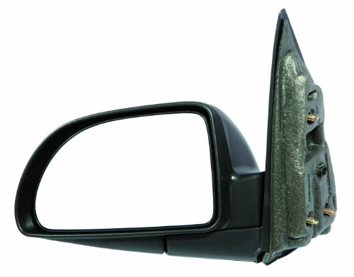 Depo 335-5421L3EF Chevy Equinox/Pontiac Torrent Driver Side Textured Non-Heated Power Mirror