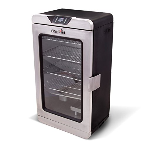 Char-Broil Deluxe Digital Electric Smoker, 1000 Square Inch For Sale