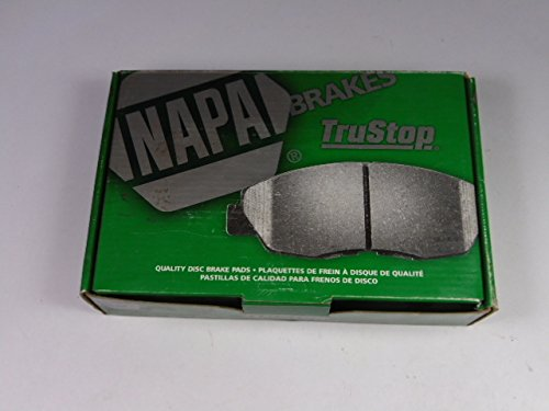 NAPA TS-5611-FE Trustop Brake Pads
