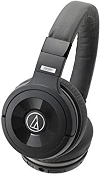 Audio-Technica Over-Ear Bluetooth Headphones with Built-in Mic