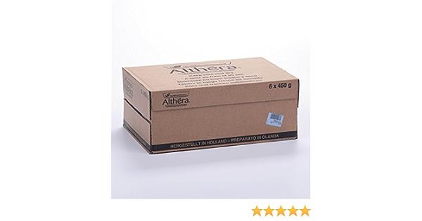 Nestle Althera 6 Botes 450 gr: Amazon.es: Salud y cuidado ...