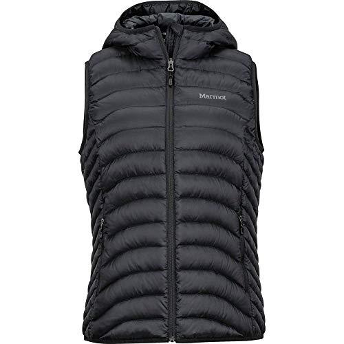 (マーモット) Marmot レディース トップス ベスト?ジレ Bronco Hooded Vest [並行輸入品]