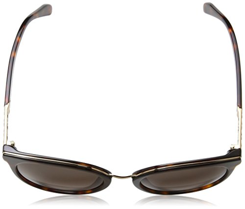 de Gafas Tous Shiny Mujer Marrón para STO997 Sol Dark Havana E5rEUMvq