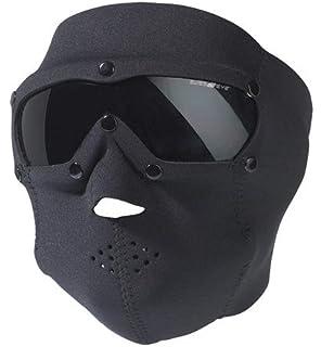 Swiss Eye Sportbrille S.W.A.T. Mask Pro, neoprene coyote, 40922