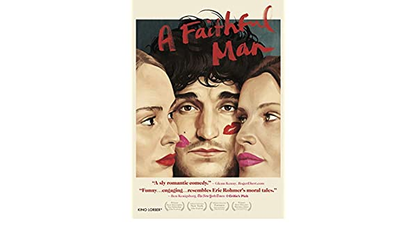 Faithful Man 2019 Edizione: Stati Uniti Italia DVD: Amazon ...