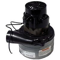 3 Stage Tangential Vacuum Motor, 36V