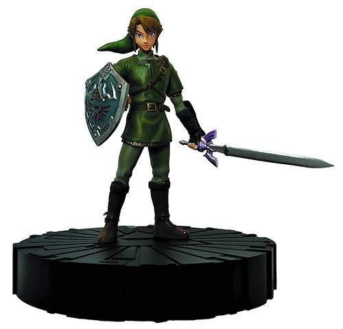 Dark Horse Deluxe Legend of Zelda: Twilight Princess: Link Deluxe Collector's Figure ()