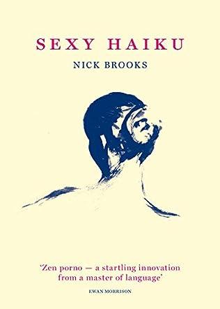 book cover of Sexy Haiku