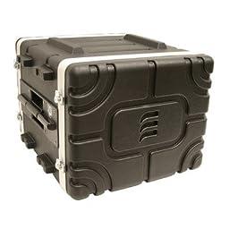 TKL FX210 10 Space Molded Rack Case