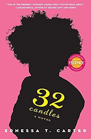 book cover of 32 Candles