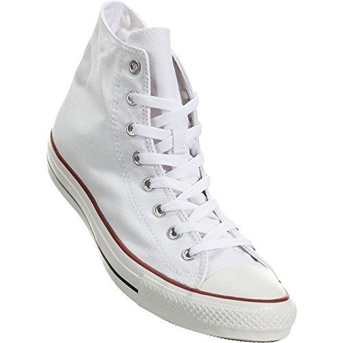 Converse Chuck Taylor All Star HI Schuhe optical white - 41