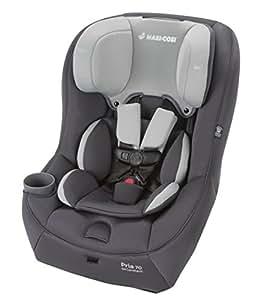 Maxi-Cosi Pria 70 Convertible Car Seat, Mineral Grey