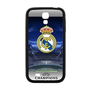 Specialdiy Real Madrid Logo cell phone case cover for Samsung Galaxy S4 in nJiA21vDtsQ GUO Shop