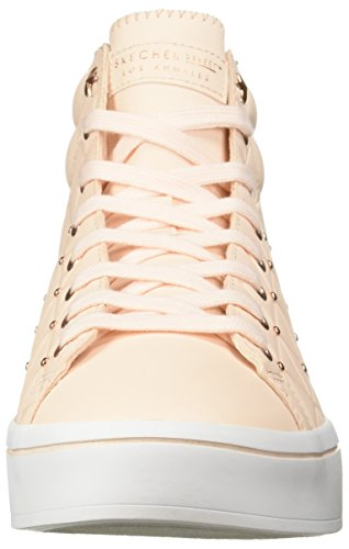 Boss Lite Light De Women Pink Skechers Triangle Hi Street BwnfYxpqt1