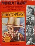 Photoplay Treasury, Barbara Gelman, 0517501341